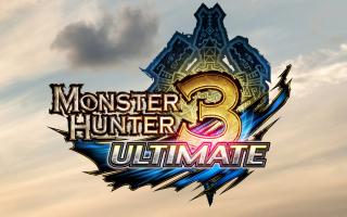 Monster-Hunter-3-Ultimate-Logo