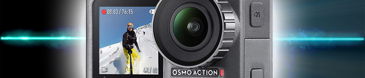 DJI-Osmo-Action-Unboxing